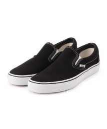 BEAMS MEN/VANS / Slip-on/500740818