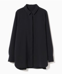BEAMS OUTLET/Demi-Luxe BEAMS / シャツカラーチュニック/500756350