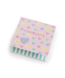 PINK-latte/おりがみメモ/500764239