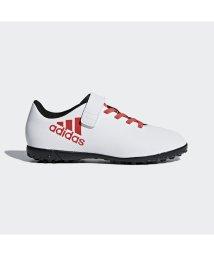 adidas/アディダス/キッズ/エックス タンゴ 17.4 TF  J ベルクロ/500766553