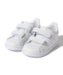 こどもビームス/adidas / STAN SMITH CF WB (12~16.5cm)/500766873
