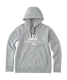 THE NORTH FACE/ノースフェイス/メンズ/COLOR HEATHERED SWEAT HOODIE/500767349