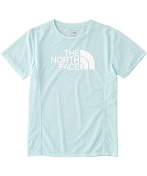 THE NORTH FACE/ノースフェイス/レディス/S/S COLOR HEATHERED LOGO TEE/500767360
