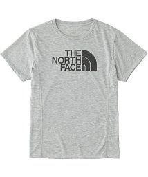THE NORTH FACE/ノースフェイス/レディス/S/S COLOR HEATHERED LOGO TEE/500767362