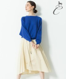 JIYU-KU /【Class Lounge】SHINE COTTON スカート/500767891
