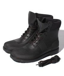 HUNTER Mens/メンズ オリジナル ラバー コマンド ブーツ/500739442