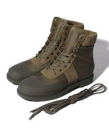 HUNTER Mens/メンズ  オリジナル インシュレーテッド コマンド ブーツ/500739443