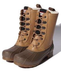 HUNTER/オリジナル インシュレーテッド パック ブーツ/500739444