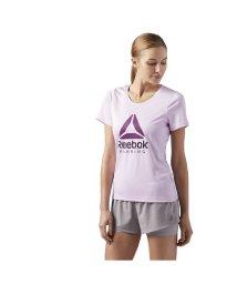 Reebok/リーボック/レディス/ランニング Tシャツ/500768249