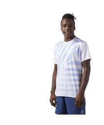 Reebok/リーボック/メンズ/ランニング Tシャツ/500768251