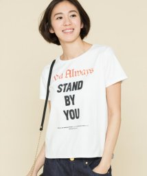 JIYU-KU(LARGE SIZE)/TIMELESS Message Tシャツ(検索番号C47)/500769155