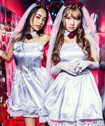 Dita/costume【コスチューム】コスプレ/ウェディングゾンビ/500769436