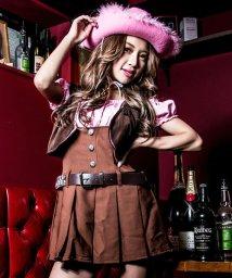 Dita/costume【コスチューム】コスプレ/ウェスタンガール/500769440