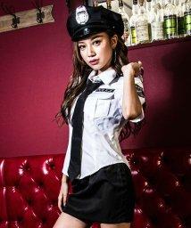 Dita/costume【コスチューム】コスプレ/ポリス/500769441