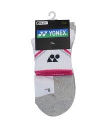YONEX/ヨネックス/レディス/ウィメンズアンクルソックス/500788006