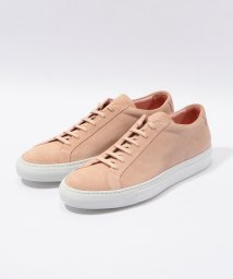 TOMORROWLAND GOODS/COMMON PROJECTS Achilles Low スエードスニーカー/500797452