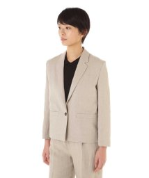 MARGARET HOWELL/HIGH DENSE LINEN TWILL/500797502