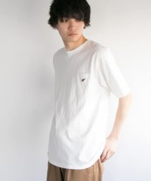 URBAN RESEARCH/STAR POCKET T-SHIRTS/500799282