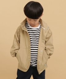 URBAN RESEARCH DOORS(Kids)/FORK&SPOON スナップパーカー(KIDS)/500799296