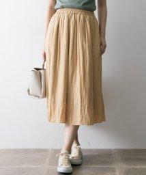URBAN RESEARCH/割繊スカート/500799370