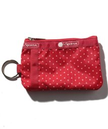 LeSportsac/ID CARD CASE アップルシード/LS0019682