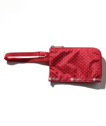 LeSportsac/CURVED COIN POUCH アップルシード/LS0019683