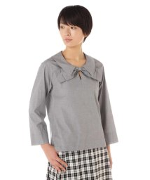 MARGARET HOWELL/COTTON CHAMBRAY/500721298
