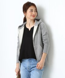 Demi-Luxe BEAMS/Traditional Weatherwear / スウェット パーカ/500742804