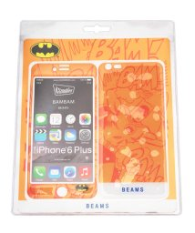 BEAMS OUTLET/【bPr BEAMS】Gizmobies × BEAMS / BATMAN iPhone 6 Plus Protector/500758246