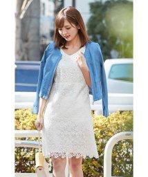 PROPORTION BODY DRESSING/【CanCam 5月号掲載】コットンテンセルデニムブルゾン/500799659