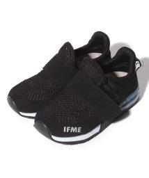 IFME/【mamagirl(ママガール)掲載】【IFME(イフミー)】308017子供靴/500731729
