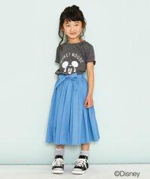 b-ROOM/DISNEYプリントTシャツ/500761773