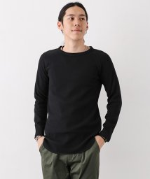 URBAN RESEARCH/【WAREHOUSE】ワッフルロング丈TEE/500764513