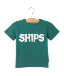 SHIPS KIDS/SHIPS KIDS:ロゴ TEE(100~130cm)/500806337