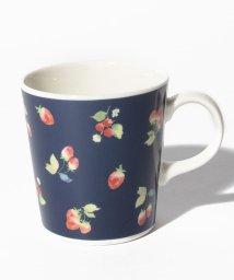 Afternoon Tea LIVING/イチゴ柄マグカップ/500743102