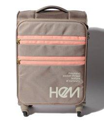 HeM/【HeM】リーベ S キャリーバッグ TR-020-01/500796831