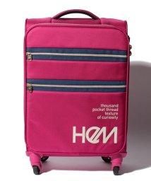 HeM/【HeM】リーベ S キャリーバッグ TR-020-01/500796832