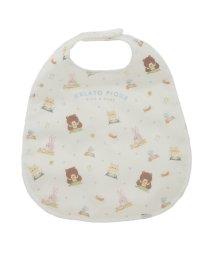 gelato pique Kids&Baby/【BABY】baby お食事スタイ/500807056
