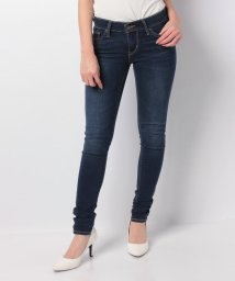 LEVI'S LADY/711 ASIA SKINNY DONT STAY HOME/500805182