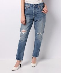 LEVI'S LADY/501(R) SKINNY OLD HANGOUTS/500805186