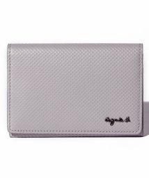 agnes b. VOYAGE/GH09‐06  カードケース/500798823
