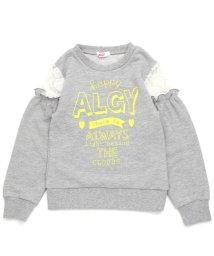 ALGY/ショルダーレーストレーナー/500804425