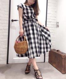 Noela/【美人百花4月号掲載】2WAYシャツセットアップ/500809015