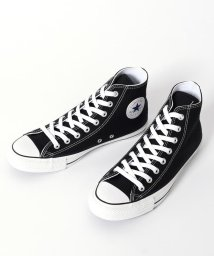 SHIPS JET BLUE/CONVERSE:ALL STAR 100 ハイカットスニーカー/500809900