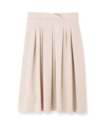 NATURAL BEAUTY LARGE/◆大きいサイズ◆ナンナストレッチスカート/500810072