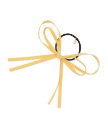 ROPE PICNIC PASSAGE/スリムリボン/スクエアメタルポニー/500810217