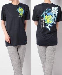 s.a.gear/エスエーギア/メッセージTシャツ ツナグ/500813562