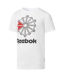Reebok/リーボック/キッズ/F ラージ スタークレスト TEE/500813695