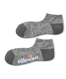 Ellesse/エレッセ/MELANGE ANKLE SOCKS /500813781