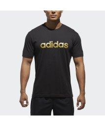 adidas/アディダス/メンズ/M ESSENTIALS ビッグリニアロゴ 半袖Tシャツ/500813816